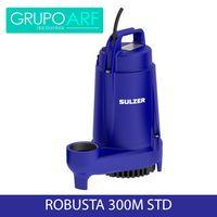 Robusta-300M-STD