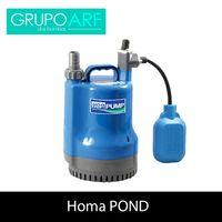 Homa-POND