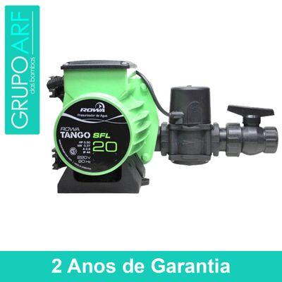 Tango-SFL-20