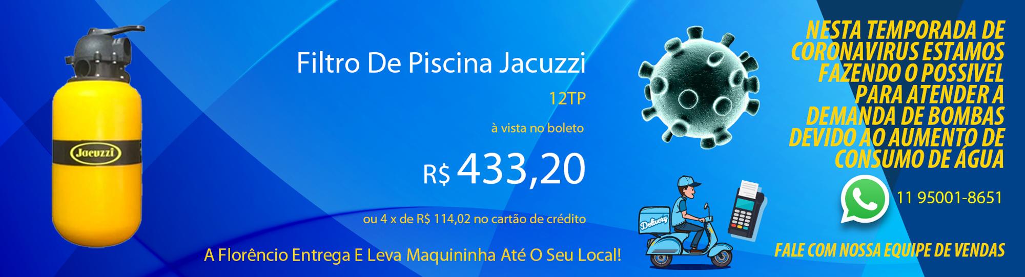 Filtro 12TP