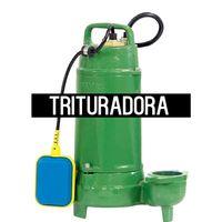 JAC-Trituradora