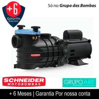Conjunto Bomba + Filtro Espa