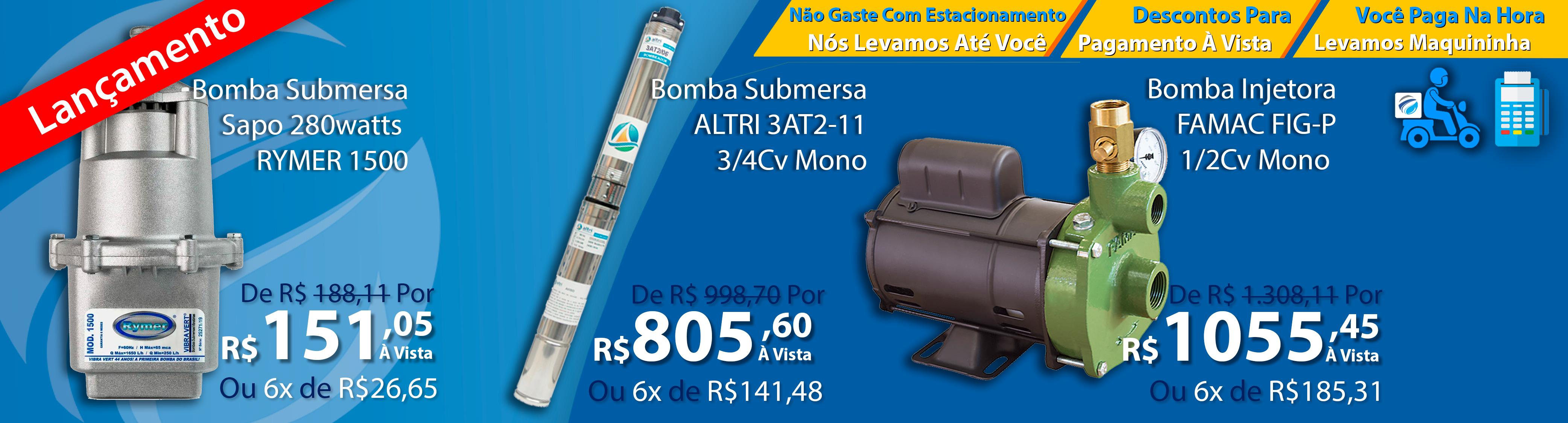 Banner Natal 3 / Sapo / Altri / Inj FAMAC